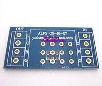 alps pcb - ALPS potentiometer type potentiometer PCB board soldering board