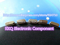 Wholesale HC S Sample Kit S M M M M M KHZ DIP Passive crystal Quartz Crystal Crystal Resonator