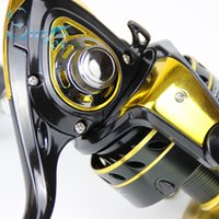 big fish shops - KNZ10000 spinning fishing reel bearings seawater big game fishing tackle shop carretilha pesca