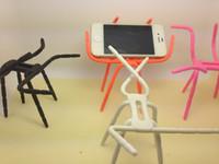 Wholesale 1PCS All Type Mobile Phone Variety phone holder universal car phone holder spider phone holder tablet holder