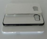 aluminium printing plates - for samsung galaxy S6 S6 edge d hard plastic sublimation print case with metal aluminium plate DHL Fedex