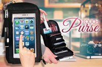 bags notecase - Hot Sell Touch Purse Cellphone Pouch Coins Bags Purses Multifunctional Wallet Portable Notecase Multipurpose Card Bag