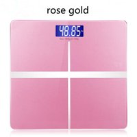 Wholesale Fitness Run Health Management Household electronic weighing scale human scale weighing scales body fat