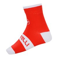Wholesale 3 pairs casteli Tour de france cycling socks coolmax dry fit quick dry outdoor sports socks used for mountain and road riding