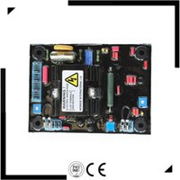 accessories ce certificate - Brushless Diesel Generator Voltage Regulator AVR SX460 for Stamford Generator Generator Parts Accessories CE RoHS Certificates