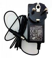 ad pin - Original EU Wall Plug AC Power Adapter Charger V A A for LG ADS FSG E1948S E2242C E2249 mm With pin inside