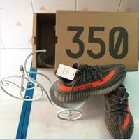 Wholesale With Original box SPLY Boost V2 Season running shoes Season SPLY Sneakers Running Shoes New kanye west shoes