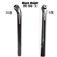 Wholesale XXX style bicycle seatpost carbon MTB road bike seat post MM lightweight cycling seat tube setback mm or mm