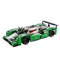 lego technic - Technic Hours Race Car