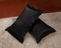 Wholesale Natural Silk Pillowcases with Hidden Zipper Queen Size inches Luxury Pillow Covers for Skin and Facial Beauty