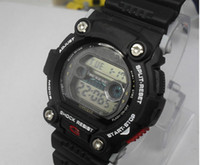 Wholesale BRAND NEW G Watch jelly Shocking Sports Watches G7900 Digital Wristwatches