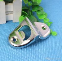 beer wine fridge - Bottle Opener Beer Openers Waiter Coorkscrews Fixed on the Wall Fridge Stainless Steel Plated