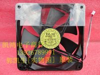 Wholesale Yateloon d14bh v a cm line computer case power supply fan order lt no track