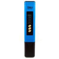 aquarium hardness - TDS water quality testing pen Detection pen Water Quality Monitor Hardness Analyzer Aquarium