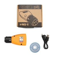 Wholesale New Arrival GS USB Emergency Diagnostic Tool For bmw Motorcycle V1006 Professional diagnostic equipment