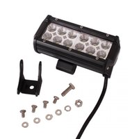 battery forklift truck - 36W LED Light Bar Spot Beam Working Lamp for SUV Car Boat ATV Offroad Truck Forklift Light