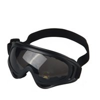 Wholesale Lefox Windproof Outdoor Ski Snowboard Goggles Motorcycle Glasses Sport Glasses Military Eyewear