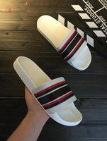 Wholesale 2016 Men Summer Outdoor Beach Slide Sandals Shoes