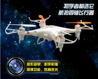 Wholesale Kaifeng KFTOYS M62 take four axial r c helicopter RC UFO helicopter gyroscope Mini RC airplane