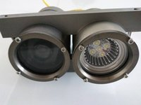 Wholesale Underwater monitor camera system for pipe inspection Depth Rating150m LED Light