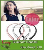 best bluetooth blackberry - 2016 Sports Stereo TONE INFINIM HBS910 Bluetooth Headphone Earphone CSR8635 Chipset Best Quality Wireless HBS Headset