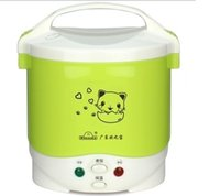 Wholesale Creative Mini rice cooker rice cooker fashion popular gifts group purchase small household electrical appliances