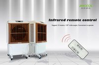 Wholesale Evaporative and portable air cooler cooling fan chiller for factory farm outdoor and house
