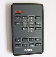 Wholesale benq MP513 MP514 MP515 MP515ST projector remote Control MP522 MP522ST MP525 MP525ST