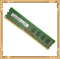 Wholesale Samsung Desktop memory original DDR3 GB MHz G PC3 U PC RAM