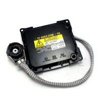 Wholesale DDLT003 KDLT003 Denso D4S D4R Xenon HID Ballast Unit Control Module for Toyota
