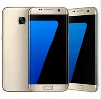 Wholesale Goophone S7 GB RAM G Network Quad Core MTK6582 Rear Camera MP Phone Show G Network GB ROM Android
