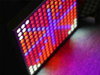 Wholesale LED Lights w LED Grow Light Full Spectrum Indoor Garden Hydroponic chip Plant Grow Light square Panel Aluminum Alloy