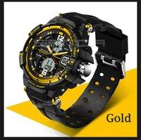 cheap children watches - Lover M Waterproof Sport Watches Two Time Luminous Dispaly Exquisite Men And Women Wristwatches Cheap Quartz Children Watch