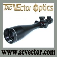 shooting targets - Free S H Vector Optics Sentinel Tactical x50SF Target Shooting Riflescope MP Reticle with Mark Ring Honeycomb Sunshade