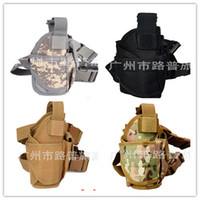 Wholesale Camouflage waist bag tornado thigh sleeve jacket multicolor optional Multi functional Tornado Tactical Unisex Adjustable Tornado Leg Bag Cov