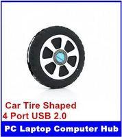 used tires - div class quot en_title quot Car Tire Shaped Port USB PC Laptop Computer Hub new top sale Fashion