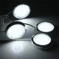 Wholesale Big Promotion Home Kitchen Led Under Cabinet Lighting LED SMD Energy Saving Lights Lamp Bulb V