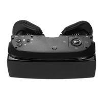 adult mobile videos - HMD D VR Glasses Mobile Private Theater Virtual Reality D Video Glasses Support U Disk TF AV Input Media Player V2074