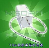 Wholesale HILT10 Fiber Coupling Tungsten Halogen Lamp W HGOAN Beijing Tiny volume Simple structure Easy operation High capacity usage ratio