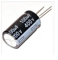 Wholesale V uF X30 Electrolytic capacitors