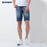 best jeans for short men - Factory Promotion Mens Jeans shorts casual fashion design jeans short men cool cold mens jeans shorts best for summer