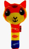 bb audio - Mother BuWan authentic to years old infants and young children early childhood educational plush BuWan audio BB rod puppets four optiona
