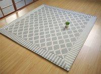 bedroom futons - Japanese Floor Mattress Large Size Rectangle x240cm Kotatsu Futon Mat Portable Tatami Pad Fashion Flower Bedroom Grey Rug Designer