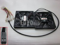 Wholesale NEW Notebook Cooling Pad Fan Power supply fan Cooler Master A10015 CA EN F1 D Interface mm