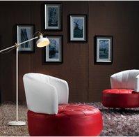 Wholesale Nordic modern minimalist lamp IKEA creative personality fashion sofa in the living room study bedroom bedside lamp Floor Lamp