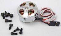 electric fan motor - Brushless Gimbal Motor KV80 for Gopro Brushless Camera Mount Gimbal motor cooling fan blades