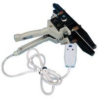 aluminium sealing machine - New Model FKR Hand sealing machine Manual plastic bag sealer aluminium film sealer