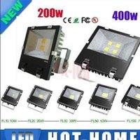 Wholesale x10pcs LED Flood Lights w w w w w W W outdoor lighting Waterproof ip65 floodlights Warm k White k AC85 V