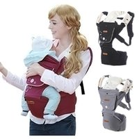 Wholesale Imama Brand Front Facing Baby Carrier Comfortable Newborn Baby Sling Backpack Pouch For Baby Infant Carrier Colors