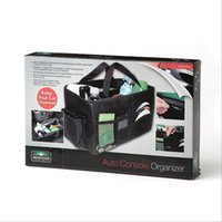 auto console organizer - 2015 Newly Hot Sale Trunk Organizer Large Capacity Car Seat Hang Bag Auto Console Foldable Organizer